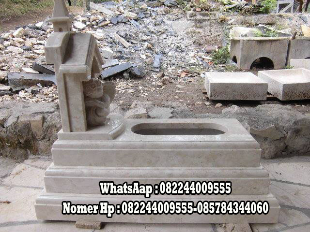 Makam Bayi Kristiani