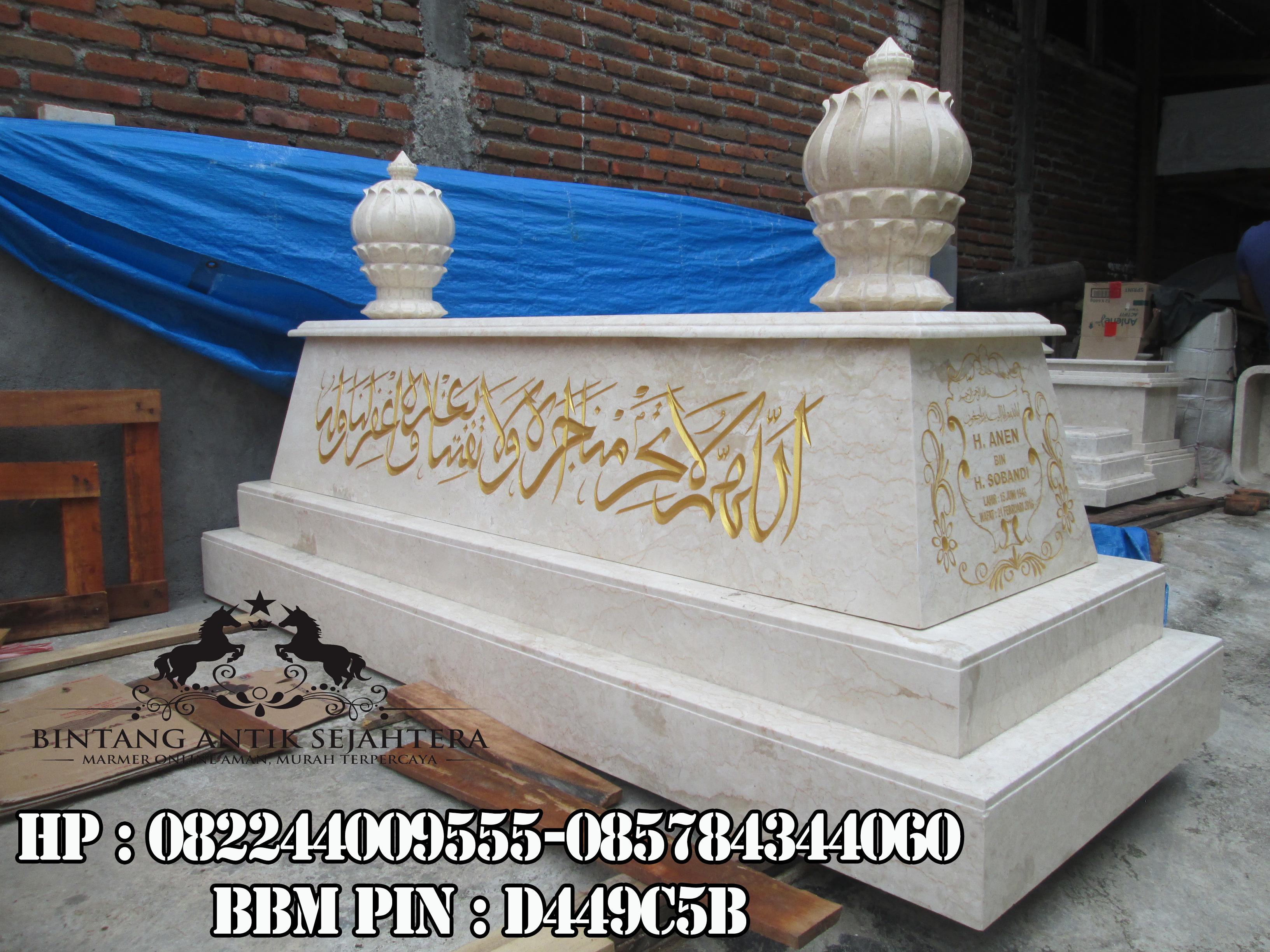 Makam Mataram Tumpuk