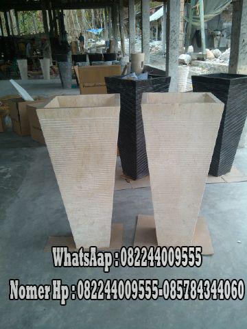 Jual Pedestal Marmer