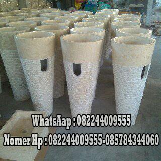 Harga Pedestal Batu Marmer   Pedestal Batu Marmer Murah