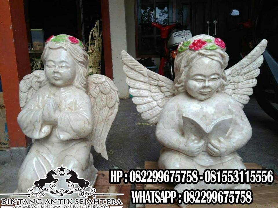 Harga Patung Malaikat