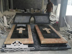 Model Kuburan Eropa, Makam Bernuansa Eropa, Kuburan Orang Eropa, Model Makam Modern