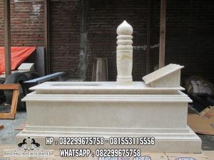 Contoh Model Makam Islam Terbaru, Harga Kijing Kuburan Islam, Makam Islam sederhana