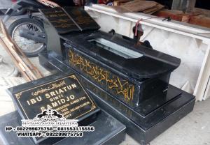 Harga Murah Makam Islam, Jual Kijing Makam Batu Marmer, Harga Kijing Batu Asli