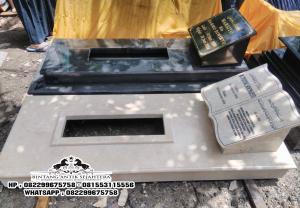 Jual Pemasangan Kijing, Jual Jasa Pembuatan Batu Nisan Dan Makam, Jasa Pasang Makam Marmer
