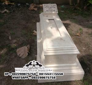 Batu Nisan Kuburan, Jual Makam Granit Minimalis, Pusara Nisan Makam Batu Alam