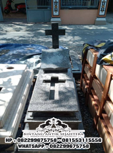 Desain Kuburan Katolik, Model Kuburan Katolik Minimalis, Gambar Kuburan Kristen Yang Bagus