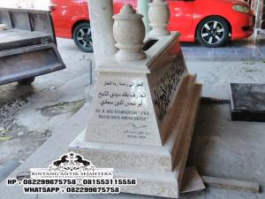 Harga Kijing Makam Marmer Dalam Islam, Jual Model Makam Islam Marmer Terbaru
