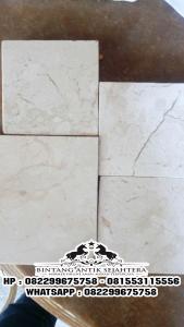 Marmer Lantai Mewah, Karakteristik Lantai Marmer, Marmer Lantai Kamar Mandi