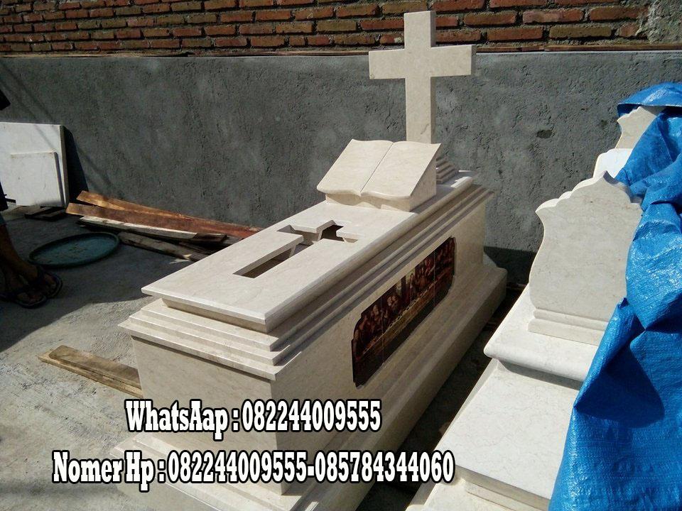 Makam Kristen