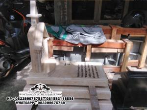 Jual Makam Kuburan Bayi, Distributor Kijing Makam Bayi Marmer, Makam Bayi Marmer kristen Murah