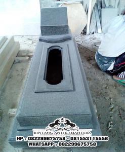 Model Kuburan Orang Eropa, Makam Marmer Granit Model Eropa, Model Makam Eropa