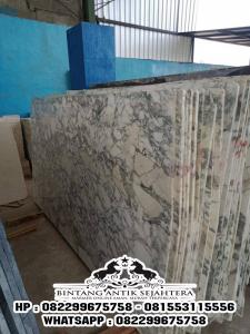 Lantai Marmer Per Lembar, Harga Lantai Marmer Import Per Meter